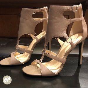 Fergie Woman's Talisha High Heel Sandal